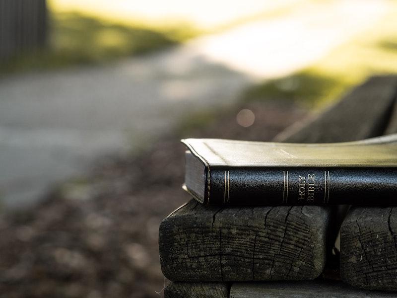 Biblical Civil Disobedience