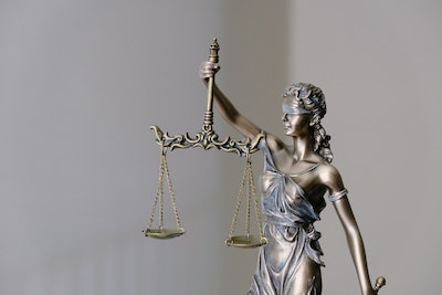 What The Bible Says About Justice