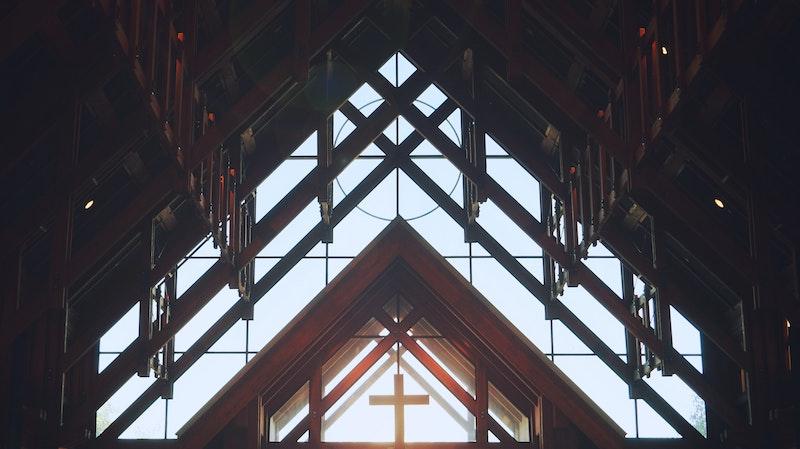 Churches' Legal Rights