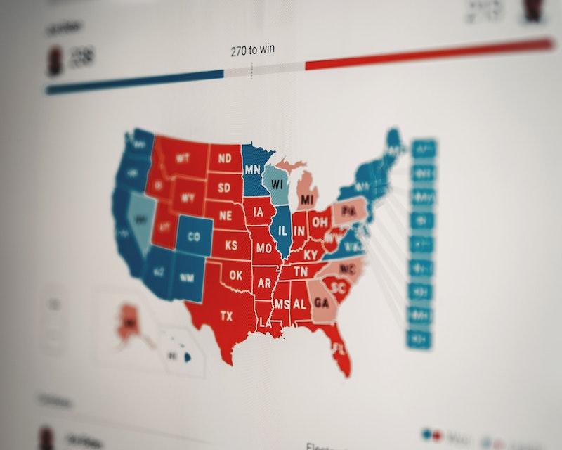 Democratic Party vs. Republican Party