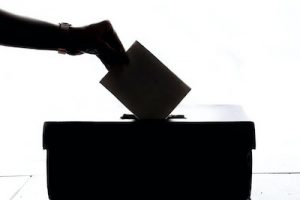 Should Christians Vote?