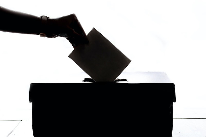 Voting from a Christian Perspective